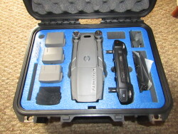 DJI Mavic 2 Pro w/ Smart Controller and Fly More Plus. Image #3