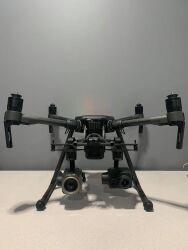 DJI Zenmuse Z30 Zoom Camera for DJI Drones 6x Digital Zoom 30x Optical Zoom Image #2