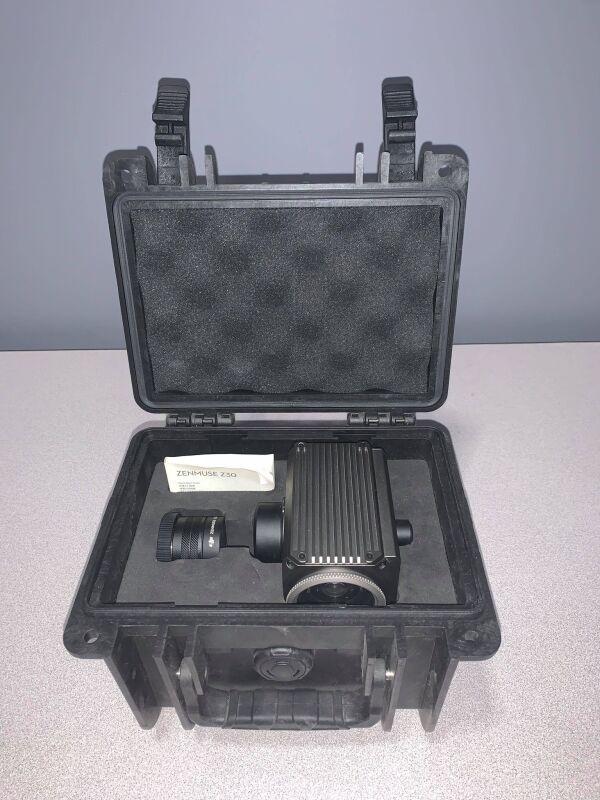 DJI Zenmuse Z30 Zoom Camera for DJI Drones 6x Digital Zoom 30x Optical Zoom Image #1