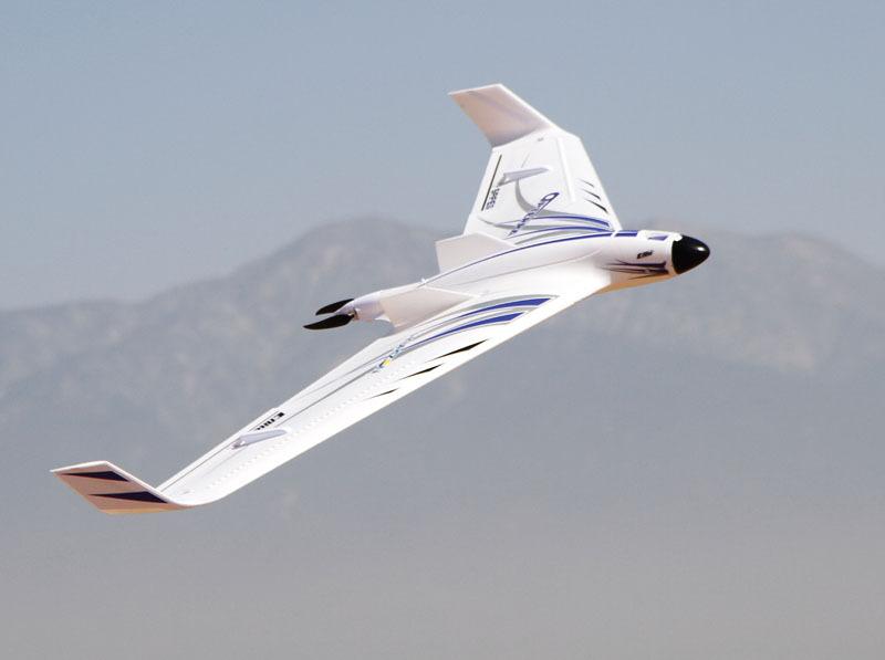 E-flite Opterra 2m Delta Wing Image #1