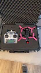 Fpv race drone OBO Image #4