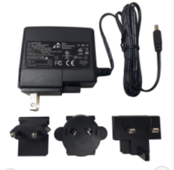 Survey grade Ground Control GPS: EOS Arrow Gold GPS receiver and pole Image #3