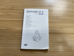 DJI Zenmuse XT 2 Thermal Camera Image #4