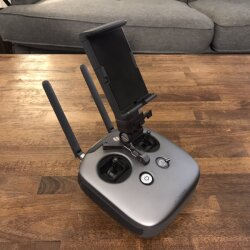 DJI Inspire 2 X4S with 6x Tb50 Batteries Image
