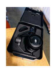 Zenmuse X5 S and 15mm lens for sale Image #2