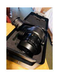 Zenmuse X5 S and 15mm lens for sale Image