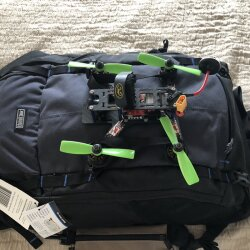 FPV Drone Package New Never Used Image