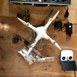 DJI Phantom 2 vision plus Image