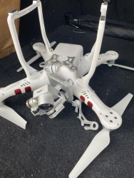 Broken Phantom 3 For Sale Image