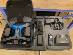 Skydio2 & accessories for sale (like new condition) Image