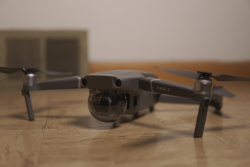 Mavic 2 Pro with Fly More Kit Image