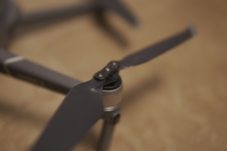 Mavic 2 Pro with Fly More Kit Image #3