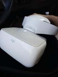 Like new dji goggles for 120 Image