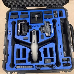DJI Inspire 2 Quadcopter Packaged Deal--REDUCED PRICE! Image