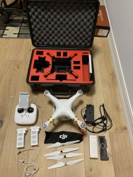 Spotless Phantom 3 Pro for Sale Image #2
