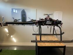 Velos UAV v1.2 Image