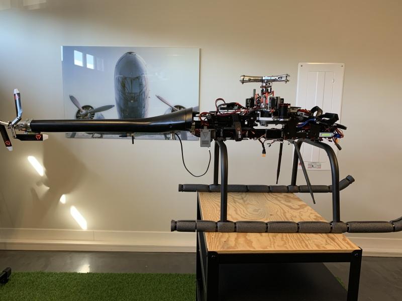 Velos UAV v1.2 Image #1