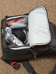 DJI Manfrotto Soft Backpack for Phantom Drones Image #3