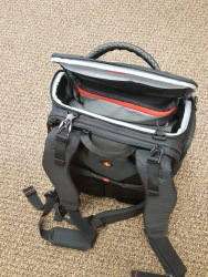 DJI Manfrotto Soft Backpack for Phantom Drones Image #2