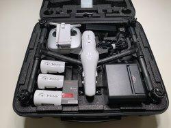 Inspire 1 v2 Pro - X5 Camera/Gimbal - Complete Kit! Image