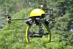 2014 lnfinite JIB Surveyor 630 UAV Mapper Image