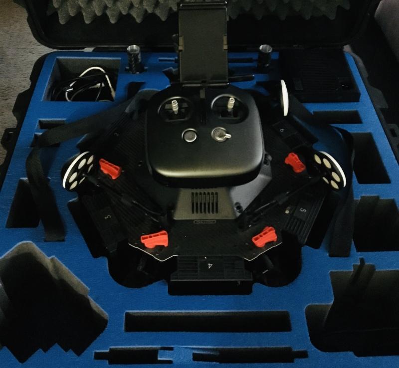 Matrice 600 Pro Image #1