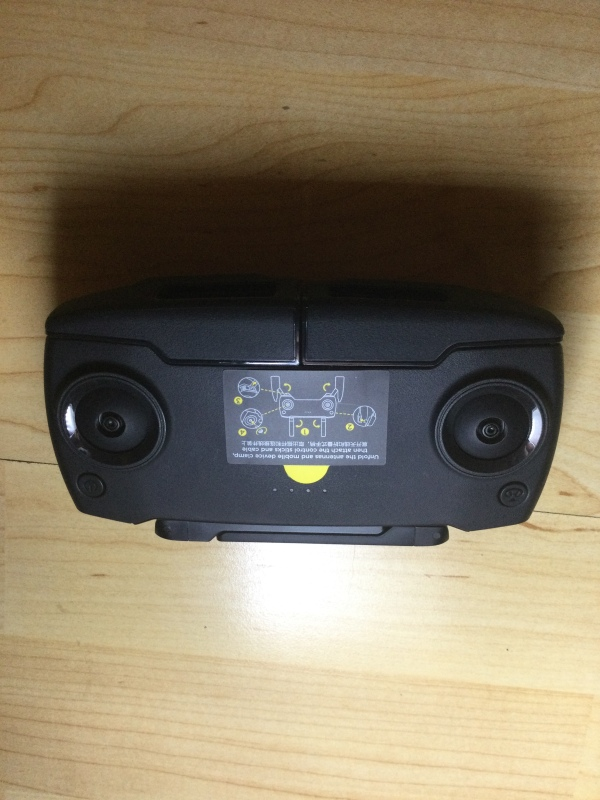New DJI Mavic Mini Controller - Never Used Image #1