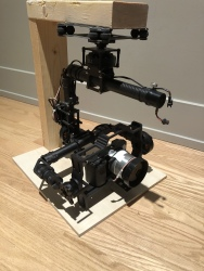 Allsteady 3-Axis Gimbal Image