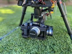 DJI S900 Drone Hexacopter Aerial Video Complete Setup Image #2