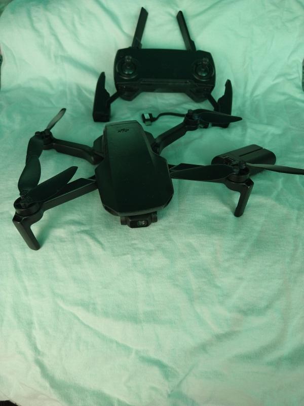 DJI Mavic Mini Drone Image #1