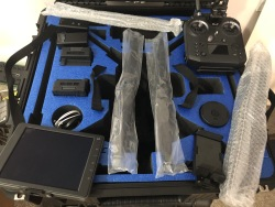 Name your price!   DJI M210 V2 + Z30 + 4 TB55 + 4 WB37 + Go Professional Case Image #3