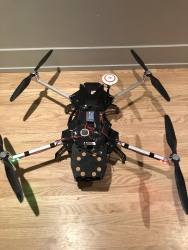 Matrix-G Quadcopter by Turbo Ace Image #4