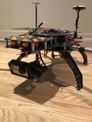 Matrix-G Quadcopter by Turbo Ace Image #2
