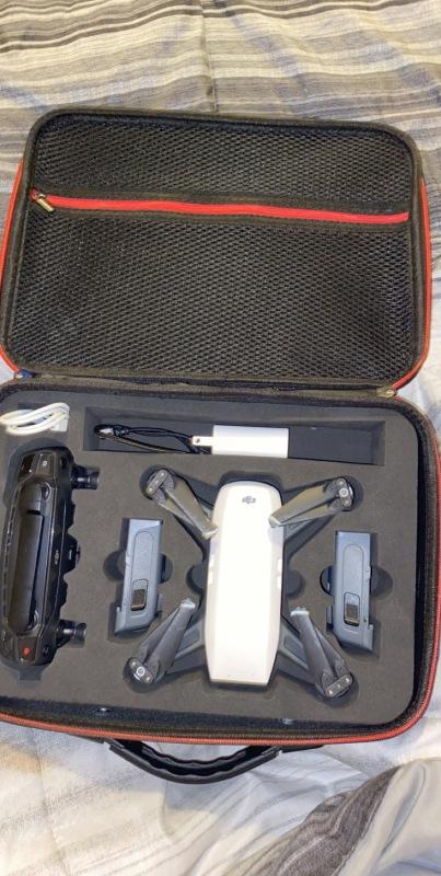 DJI Spark Drone for Sale Image #1