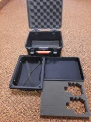 Smatree Waterproof Go Pro Hero/DJI Osmo Action Camera Case Image #3