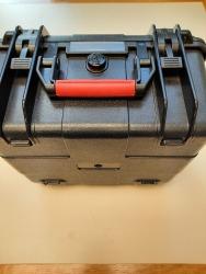 Smatree Waterproof Go Pro Hero/DJI Osmo Action Camera Case Image #2