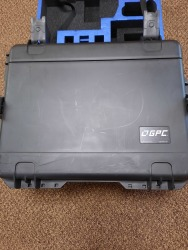 GPC HARD CASE FOR RONIN M Image #2
