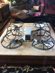DJI Mavic Mini , near new with extras Image