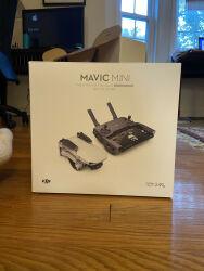mavic mini fly more kit Image