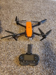 Drone and accessories Image #2
