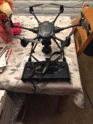 Commercial style drone! Need to sell fast!! Image
