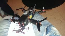 SRD250 STORM RACING DRONE V2 Image