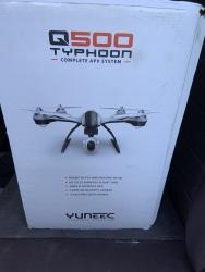 Yuneec Q500 Typhoon 4K/unused Image