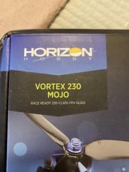 Horizon hobby vortex 230 Mojo set Image