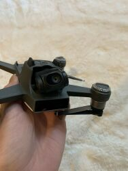 DJI Spark Fly More Combo 1080p Camera Drone - White AND EXTRA CONTROLLER Image #3