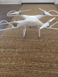 Phantom 4 PLUS (Damaged) Image