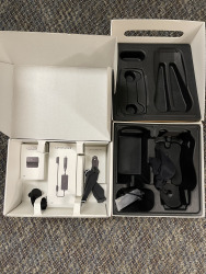 *** Used Once *** Mavic Pro Fly More Combo **** Comes with all boxes and papers Image #4