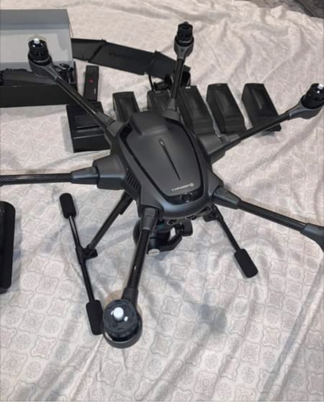 Brand new Typhoon H Drone with all accessories Image #1