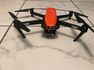 The Autel Robotics EVO is a very solid small drone with strong battery life, a stabilized 4K camera, and an obstacle detection system. Image #1