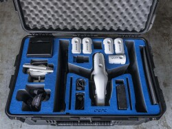 DJI Inspire 1 V2 Pro, only flown 4.5 hours like brand new. Image #3